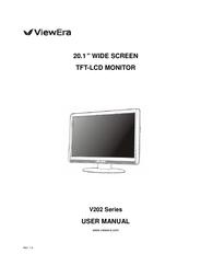 Viewera V202 User Manual