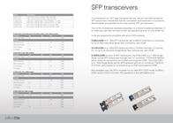 Mikrotik S+31DLC10D Leaflet