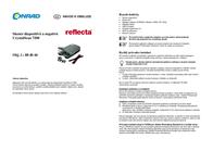Reflecta CrystalScan 7200 65380 Data Sheet