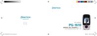 Pantech PG-1610 User Manual
