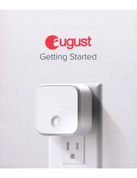 August Connect Owner's Manual