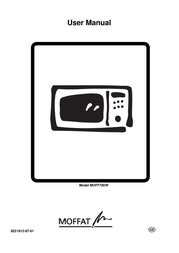 Moffat MOFF700M User Manual