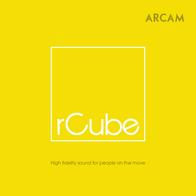 Arcam rCube R-CUBE User Manual