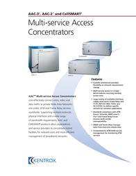 Kentrox AAC-2TM User Manual
