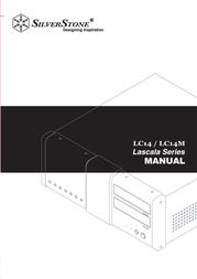 Silverstone SST-LC14S-MC User Manual