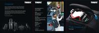 Thule TCBP-1 Leaflet