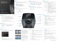 3D SpacePilot Pro 3DX-700036 Leaflet