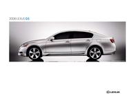 Lexus 2008 GS Benutzerhandbuch