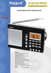 Marquant MWR-29 Leaflet