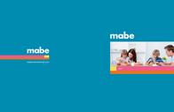 Mabe LMF18580XKBB User Manual