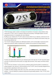 Titan TTC-G5T Leaflet