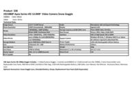 Liquid Image 338 Apex HD 338BLK Leaflet