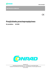 Brennenstuhl BN-SPP01 1506950 User Manual