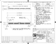 Panduit 24-port, Category 5e, patch panel DP245E88TGY Leaflet