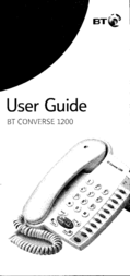 British Telecom 036261 User Manual