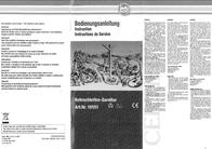 Lgb 10151 G 10151 Data Sheet