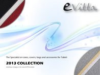 e-Vitta Triflex 8P EVUN000310 User Manual