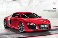 Audi r8 Brochure