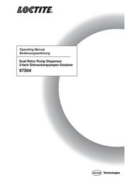 Henkel LOCTITE 97504 User Manual