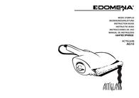 Domena 13 User Manual