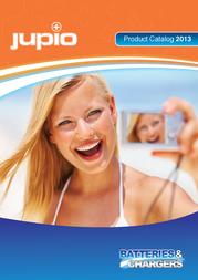 Jupio 1750mAh Li-ion PDW0028 User Manual