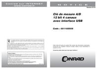 Cesys CEBO-STICK C028210 Data Sheet
