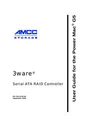 AMCC 720-0138-00 User Manual