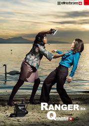Elinchrom Ranger Quadra RX E10264 User Manual