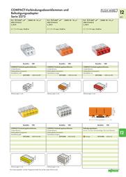 Wago 2273-202 Data Sheet