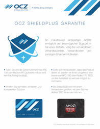 "Ocz SSD hard disk ARC100-25SAT3-120G 120 GB 2.5 "" ARC100-25SAT3-120G Information Guide"