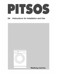 Pitsos VARIO 601E User Manual