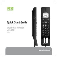 Ipevo free-2 User Manual