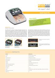 ratiotec Soldi Smart Pro 64480 Leaflet