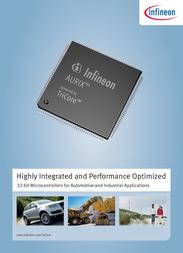 Infineon Technologies TC1793 Microcontroller Board Layout KIT_TC1793_SK KIT_TC1793_SK Data Sheet