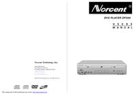 Norcent DP300 Справочник Пользователя