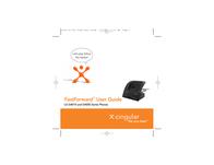 Cingular G4010 User Manual
