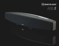 Monitor Audio ASB-2 User Manual
