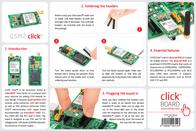 Mikroelektronika MikroE Development Kits MIKROE-1375 Data Sheet