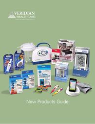 Veridian Healthcare 09-334 User Manual