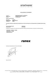 Ranex RA-5000333 5000.333 Data Sheet