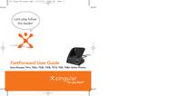 Cingular T68i User Manual