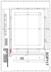 I-TECH sop117 Specification Guide