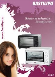 Bastilipo Roma 8437000864493 User Manual