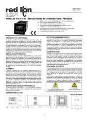 Wachendorff TP16KIT2 Programmierkit T16 Programming Kit For T16 TP16KIT2 User Manual