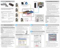 Wilife WLPC-810I Leaflet