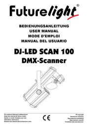 Futurelight Scan 100 51839175 Data Sheet