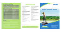 Billion BiPAC 7300GX 3G/ADSL2+ Wireless Router BIPAC 7300GX Data Sheet