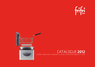 Frifri 1518S STAR User Manual