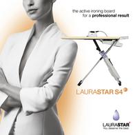 LauraStar S4e 000.0303.756 User Manual