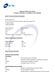 Scythe Mugen 4 SCMG-4000 Data Sheet